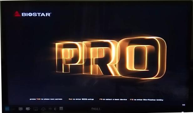 Biostar H110MH PRO D4 Review – JazzTech
