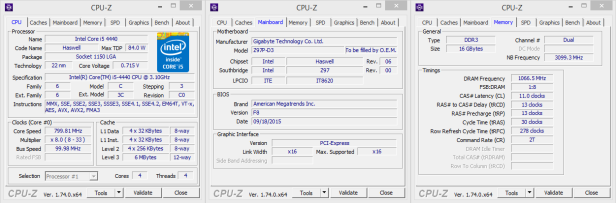 HyperX Beast DDR3-Review – JazzTech